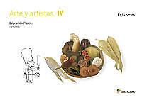 (14).CUAD.ARTE Y ARTISTICA 4ºPRIMARIA. ENVÍO URGENTE (ESPAÑA)
