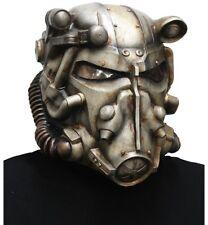 Power Armor Helmet - Fallout