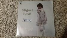 Miguel Bose - Anna 7'' Single FRANCE different Cover!