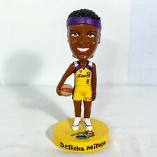 2001 Delisha Milton Bobblehead Los Angeles Sparks Women's Basketball WNBA