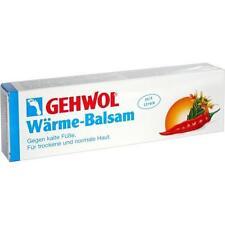 GEHWOL Wärme-Balsam 75ml PZN 2340757