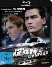 No Man's Land - Tatort 911 [Blu-ray/NEU/OVP] Charlie Sheen, D.B. Sweeney, Randy
