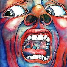 In the Court of the Crimson King (LP) von King Crimson (2010)