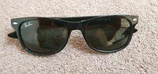 Ray-Ban New Wayfarer Junior Sunglasses