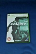 Dark Sector - 2008 - Xbox 360 game - PAL