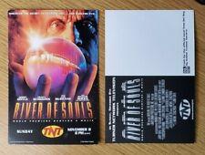 Babylon 5 River Of Souls Télévision Séries Film Promo Carte Postale