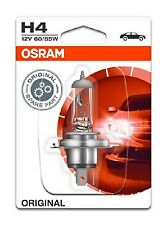 OSRAM H4 12 60/55W GLOVB (SINGLE) in blister pack 64193-01B