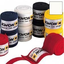 Elastische Boxbandagen von Kwon, vers. Farben ! Boxen, Kickboxen, Muay Thai, MMA