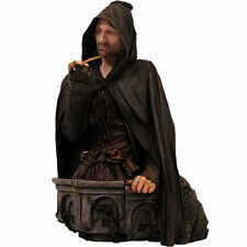 STRIDER w/ONE RING BUST Gentle Giant LOTR Lord Rings King Elessar Aragorn Return