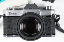 Topcon Unirex 2.0/50mm