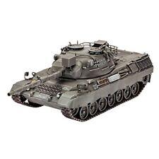 "Revell Revell03258 27.3cm ""leopard 1a1"" Model Kit - 03258 135 Leopard 1a1"