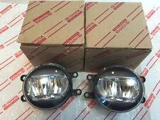 *NEW UPGRADE SET LEXUS LED FOGLIGHTS LAMP GS350 GS450H OEM HID XENON 6000K