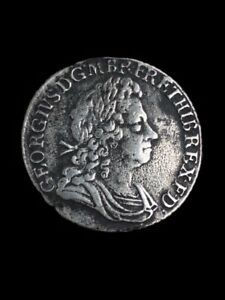 UNRESEARCHED SILVER MILLED COIN (1)