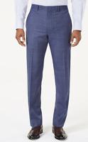 Marc New York Andrew Marc Men's Modern-Fit Stretch Suit Pants Size 33W 32L NEW