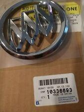 New OEM GM Rear Buick Shield Emblem 10336693 Fits 05-09 Lacrosse 06-11 Lucerne