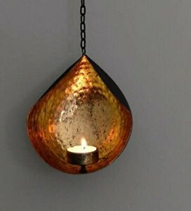 Tealight Holder Wall Scones Showpiece Metal Candle Holder T-Light Home Decor Set