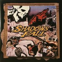 SHADOWS FALL fallout from the war (CD, compilation) Rock, Metalcore, very good
