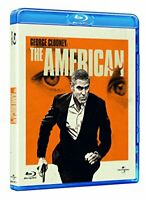 The american - BluRay DL007781