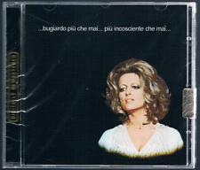 MINA BUGIARDO PIU' CHE MAI... PIU INCOSCIENTE CHE MAI CD REMASTERED SIGILLATO!!!