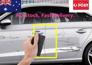 Magic Car Scratch Paint Repair Cloth Powerful Rust Remove Cleaning  AU Stock