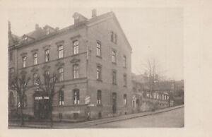 Eschwege, Hotel-Restaurant Berliner Hof