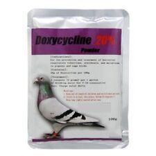 Doxycyclin Powder for Birds