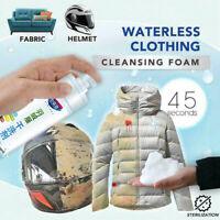 Waterless Clothing Cleansing Foam 150ML
