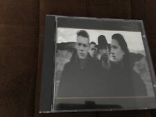 The Joshua Tree by U2 (CD, Mar-1987, Island (Label))