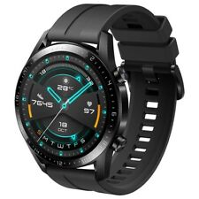 Huawei GT2 Waterproof Smartwatch Bluetooth Calling Heart Rate Monitor + 2WeekSTB