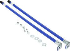 """KFI ATV UTV SXS Blue Snow Plow Markers (Pair) 17"""" Long 105640"""