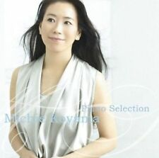 MICHIE KOYAMA-MICHIE KOYAMA PIANO SELECTION-JAPAN CD E00