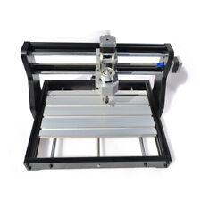 Diy Laser Cnc Engraving Machine Milling Carving Cutter Engraver Desktop Router