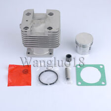 Zylinder avec Piston pour Stihl Fs120 FS 120 35mm Débroussailleuse Nouveau Jeu