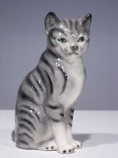 +# A003134 Goebel Archiv Muster Cortendorf Katze Cat sitzend 2438