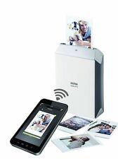 Fujifilm Instax SHARE SP-2 Smartphone Printer - Silver and White (16522232)