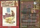 DVD - RIO BRAVO avec JOHN WAYNE, DEAN MARTIN / COMME NEUF - LIKE NEW ( WESTERN )