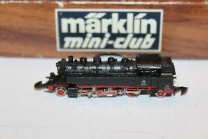 Märklin Z 8896 DB Tenderlok BR 86 173 - Top + OVP