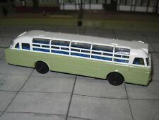 modelltec 90 0000 48 - Reisebus - Überlandbus - Ikarus 55 - weiß / schilfgrün