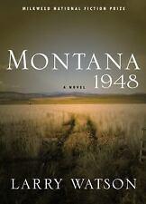 Montana 1948 (Paperback or Softback)