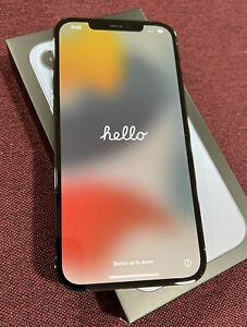 Apple iPhone 12 Pro Max - 256GB - Pacific Blue (Sprint)