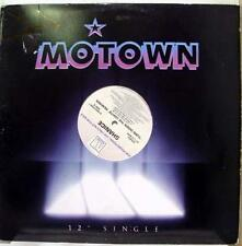 "Shanice - Turn Down The Lights 12"" VG+ 374631234 1 Vinyl 1994 Record Promo"