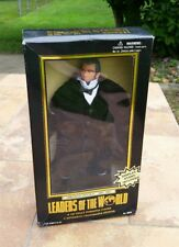 New Leaders Of The World Action Figure Abraham Lincoln President Civil War Doll