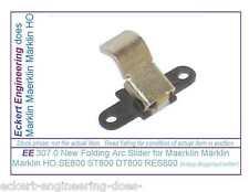 EE 307.0 New Folding Arc Slider for Maerklin Märklin Marklin HO SE800 ST DT RES