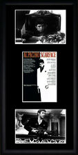 Scarface Al Pacino Framed Photographs PB0016