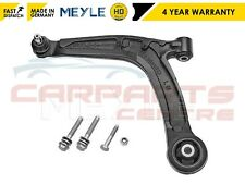 FOR FIAT 500 500C ABARTH 07- FRONT LOWER LEFT SUSPENSION WISHBONE ARM MEYLE HD