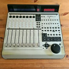 More details for mackie mcu pro universal control surface, logic daw controller, used condition