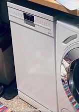 Siemens Spülmaschine 45 cm breit weiß ,Serie iq 500, mit Gebrauchsanweisung