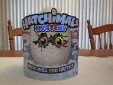 2018 SPIN MASTER HATCHIMALS MYSTERY THE FLUFFIEST FLIERS---NEW