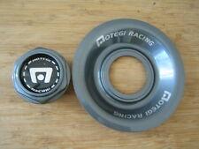 Motegi Racing FF7 Gun Metal Wheel Rim Center Cap X1834147-9SF S210-04 2237140306