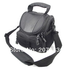 Shoulder camera case bag for Panasonic Lumix GF6 GF5 GF3 GF2 GX1 GM1 GX7 LX7